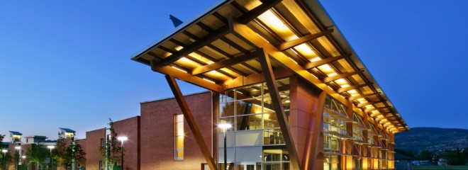 Jim Pattison Centre of Excellence in Sustainable Building Technologies